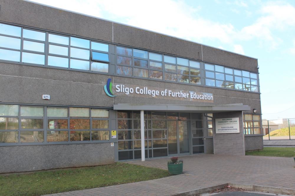 Sligo College of Further Education FAQs