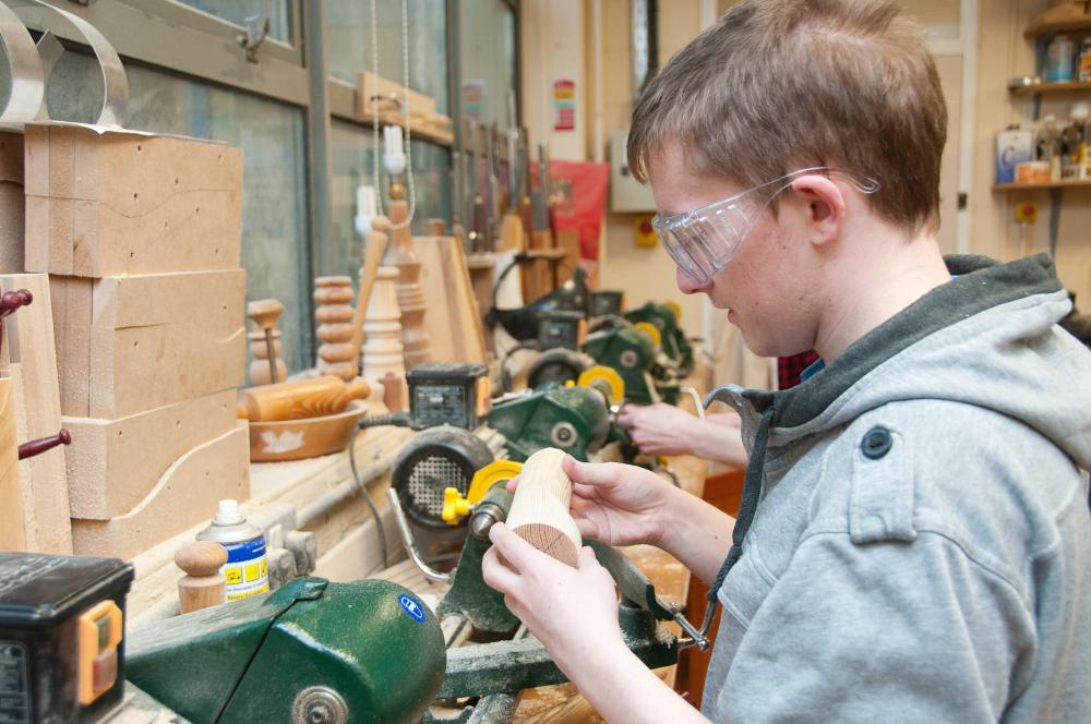 Furniture Design Education sligo college of further education furniture making and design